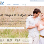 The New Image Agency Yaymicro.com Reaches 1 Million Royalty Free Images